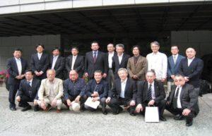 JSTMJS - Japanese Sister Organization