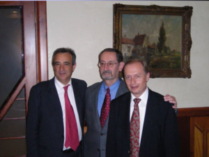 European Founders