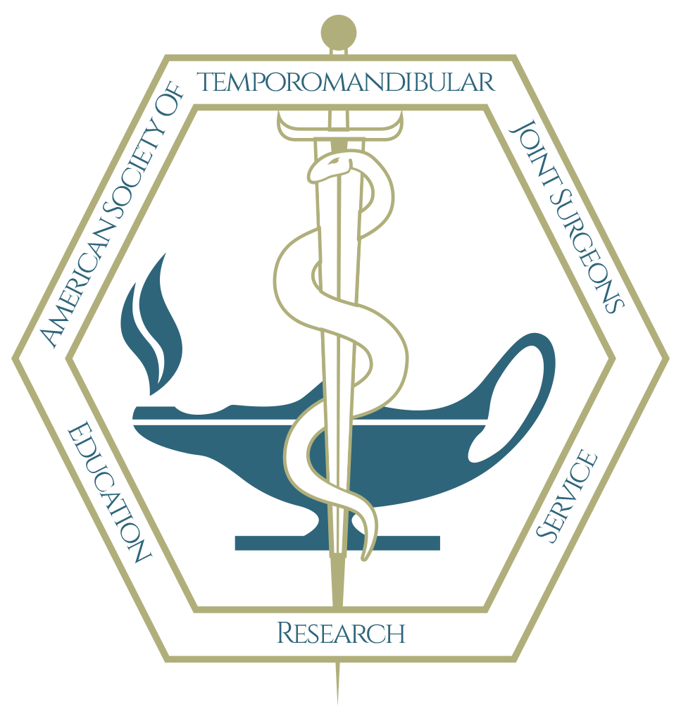 AMERICAN SOCIETY OF TEMPOROMANDIBULAR JOINT SURGEONS